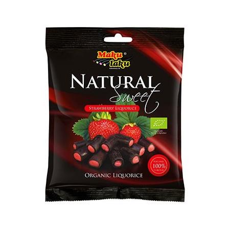 Maku Laku Strawberry LIquorice