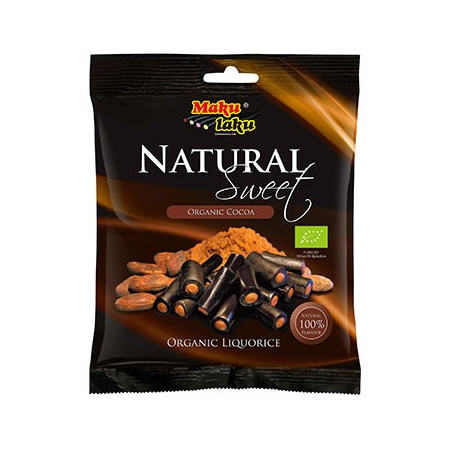 Maku Laku Organic Cocoa