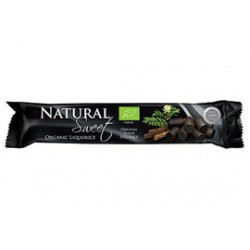 Maku Laku Natural Liquorice Bar