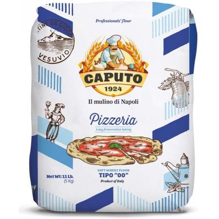 "Caputo Pizzeria Farina Tipo ""00"" 5kg"