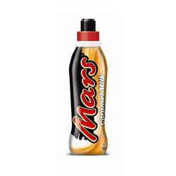 Mars Caramel Milk Drink