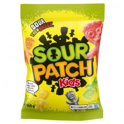 Sour Patch Kids 160g
