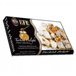 Efe Vanilla Honey Turkish Delight