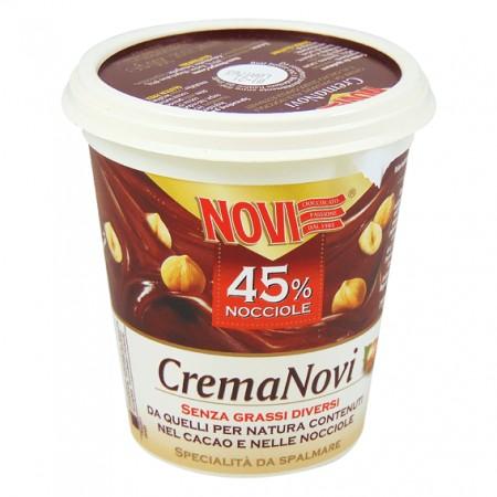 Novi Crema Novi 45% Nocciole