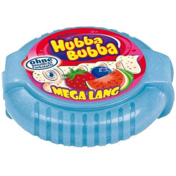 Hubba Bubba Bubble Tape Triple Mix