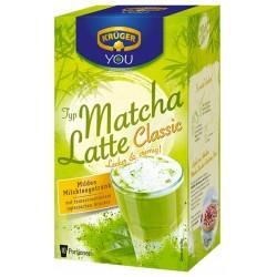 Kruger Matcha Latte Classic