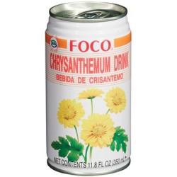 Foco Chrysanthemum Drink