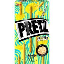 Glico Pretz Butter Flavour 65g