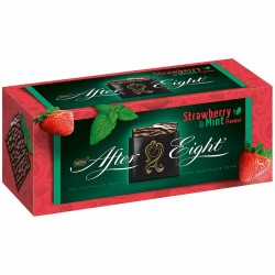After Eight Mint & Strawberry