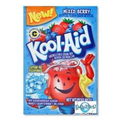 Kool-Aid Strawberry Kiwi