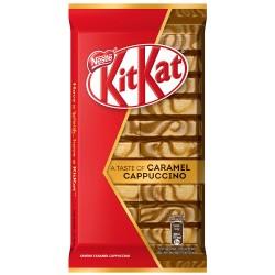 Nestle KitKat Caramel Cappuccino