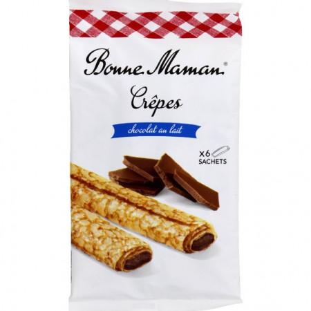 Bonne Maman Chocolat Crepes