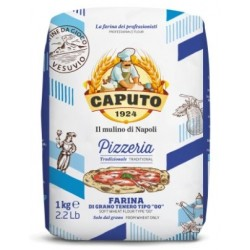 Caputo Farina Pizzeria 1kg