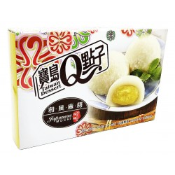 Taiwan Dessert Durian Mochi