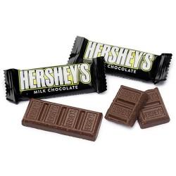 Hershey's Milk Chocolate Snack Size
