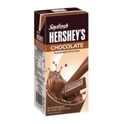 Hershey's Chocolate Soya Milk