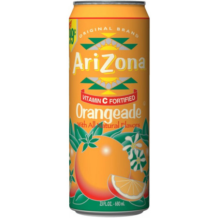 AriZona Grepeade