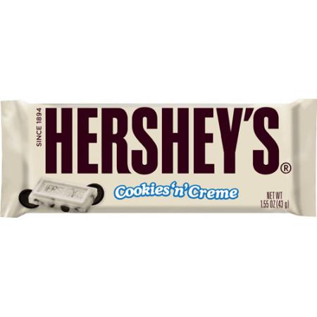 Hershey's Cookies 'n' Creme