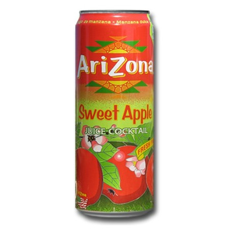 Arizona Red Apple