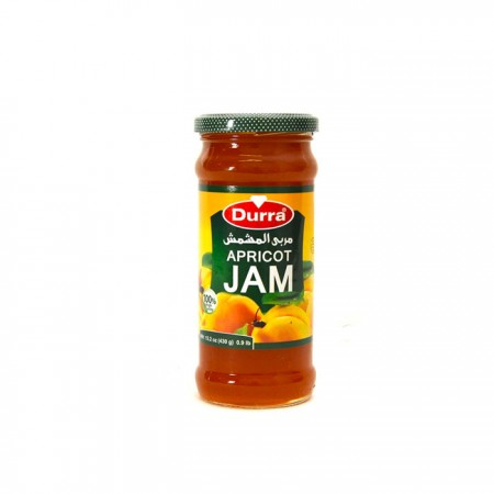 Durra Apricot Jam