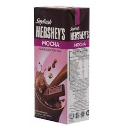 Hershey's Mocha Soya Milk