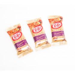 KitKat Hazelnut Premium 1 Bar