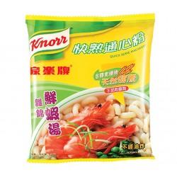 Knorr Elbow Macaroni Shrimp