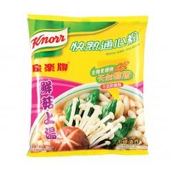 Knorr Elbow Macaroni Mushroom