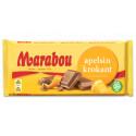 Marabou Apelsin Krokonat