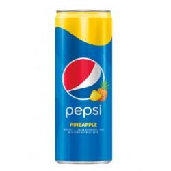 Pepsi Pineapple USA