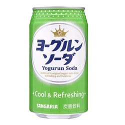 Sangaria Yogurun Soda