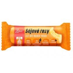 Zora Sójové Rezy