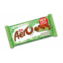 Aero Big Bubbly Bar Peppermint