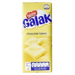 Nestle Galak Chocolate Blanc