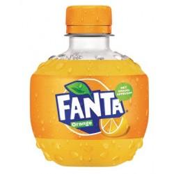 Fanta Orange Ball