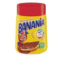 Bananina Pâte à Tartiner