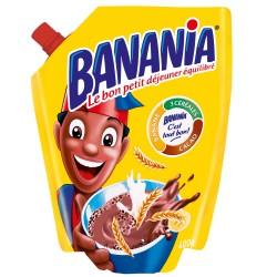 Bananina Chocolat en Poudre