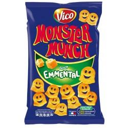 Vico Monster Munch Goût Emmental