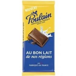 Poulain Chocolat Au Lait