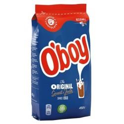O'boy Original Hot Chocolate