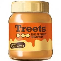 Treets The Peanut Company Creamy Peanut Butter