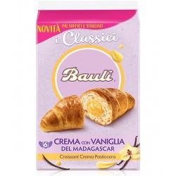 Bauli Croissant Crema Pasticcera