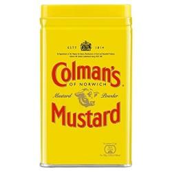 Colman's English Mustard Powder