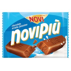 Novi Novipiu Al Latte Cioccolato