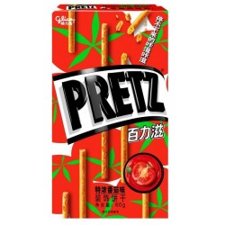 Glico Pretz Tomato