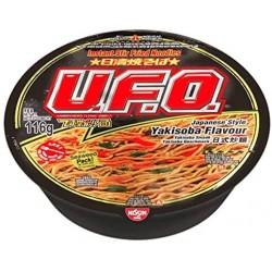 Nissin U.F.0. Jakisoba Instant Stir Fried Noodles