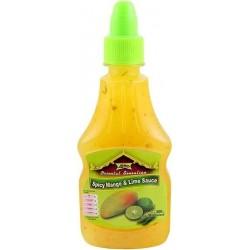Lobo Spicy Mango & Lime Sauce
