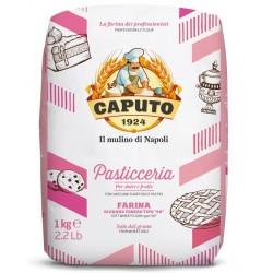 """Caputo Pasticceria Farina Tipo """"00"""""""