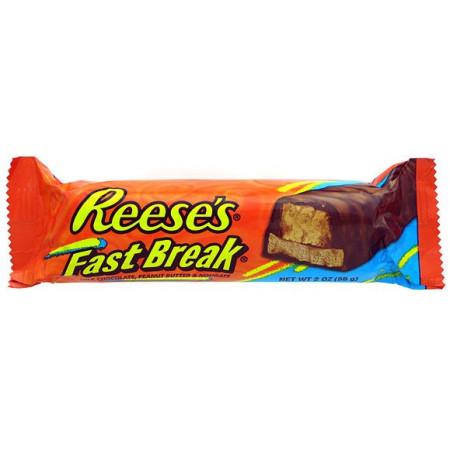 Reese's Nut Bar