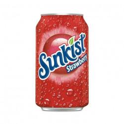 Sunkist Strawberry